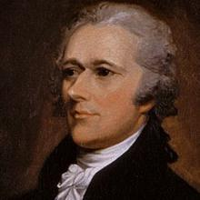 Slide Lectures, July 12, 2018, 07/12/2018, Alexander Hamilton's Legacy in Images and Music
