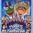 Movie in a Parks, August 17, 2018, 08/17/2018, The Muppets Take Manhattan (1984): Kermit and the Gang in NYC