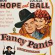 Films, July 27, 2018, 07/27/2018, Fancy Pants (1950): musical-comedy