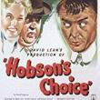 Movie in a Parks, July 11, 2018, 07/11/2018, Hobson's Choice (1954): Comedy with Charles Laughton