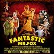 Movie in a Parks, August 22, 2018, 08/22/2018, Fantastic Mr. Fox (2009): Animated Adventure with George Clooney, Meryl Streep, Bill Murray