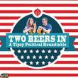 Talks, August 21, 2018, 08/21/2018, TV writer from The Simpsons and comedic podcast hosts drink and talk politics