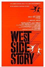 Films, January 15, 2019, 01/15/2019, West Side Story (1961): 10-Time Oscar Winner with Natalie Wood, Rita Moreno, Richard Beymer
