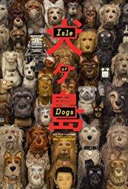 Movie in a Parks, July 15, 2019, 07/15/2019, Isle of Dogs (2018): Animated Adventure (Outdoors)