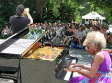 Concerts, July 27, 2019, 07/27/2019, 11th Annual Stan Michels Memorial Jazz Concert
