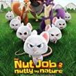 Films, August 15, 2018, 08/15/2018, The Nut Job 2: Nutty by Nature (2017): Animated Adventure with Will Arnett, Maya Rudolph, Bobby Cannavale