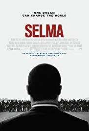 Films, February 25, 2019, 02/25/2019, Ava DuVernay's Oscar Winner Selma (2014): MLK in Alabama