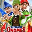Movie in a Parks, August 31, 2018, 08/31/2018, Sherlock Gnomes (2018): Animated Adventure with Johnny Depp, Emily Blunt, Michael Caine