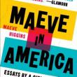 Author Readings, October 10, 2018, 10/10/2018, Maeve in America: Essays by a Girl from Somewhere Else