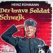 Films, October 06, 2018, 10/06/2018, Golden Globe nominated The Good Soldier Schweik (1960): WWI story