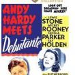 Films, August 01, 2018, 08/01/2018, Andy Hardy Meets Debutante (1940): American family comedy