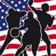 Discussions, October 16, 2018, 10/16/2018, Not Just a Game: Power, Politics & American Sports