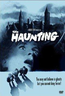 Films, October 31, 2018, 10/31/2018, The Haunting (1963): Spooky Mansion