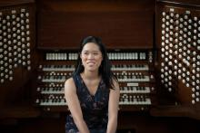 Concerts, October 09, 2018, 10/09/2018, Organist performed at the Carnegie Hall and Kennedy Center
