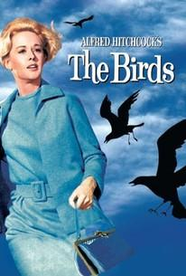 Films, April 27, 2019, 04/27/2019, The Birds (1963): Hitchcock At His Scariest