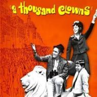Films, January 12, 2019, 01/12/2019, A Thousand Clowns (1965): a film adaptation of a Broadway play
