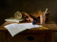 Workshops, January 26, 2019, 01/26/2019, Creative Writing Class