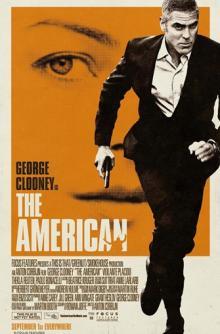 Films, November 30, 2018, 11/30/2018, The American (2010): thriller starring George Clooney