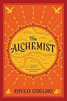 Book Clubs, October 09, 2018, 10/09/2018, Paulo Coehlo's The Alchemist