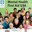 Lessons, August 27, 2018, 08/27/2018, Mental Health First Aid Training