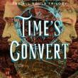 Author Readings, September 24, 2018, 09/24/2018, Time's Convert: What It Takes to Become a Vampire