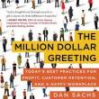 Author Readings, September 13, 2018, 09/13/2018, The Million Dollar Greeting: Today's Best Practices for Profit, Customer Retention, and a Happy Workplace