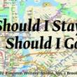 Readings, September 17, 2018, 09/17/2018, Should I Stay or Should I Go?: 5-Minute New York Stories