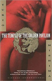 Book Clubs, October 31, 2018, 10/31/2018, Yukio Mishima's The Temple of the Golden Pavilion