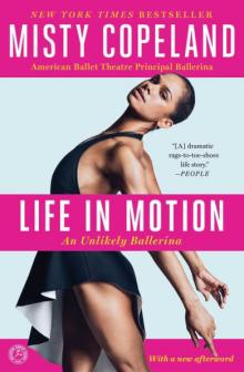 Book Clubs, November 01, 2018, 11/01/2018, Misty Copeland's Life In Motion