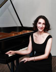 Concerts, March 12, 2019, 03/12/2019, Works by Olivier Messiaen and more