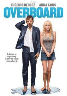 Films, January 19, 2019, 01/19/2019, Overboard (2018): Mexico's fifth highest grossing picture of 2018