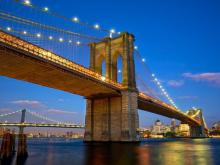 City Walks, June 09, 2019, 06/09/2019, CANCELLED***Historic Brooklyn Bridge Tour***CANCELLED