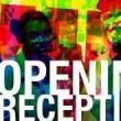 Opening Receptions, September 13, 2018, 09/13/2018, Domicile: Interior Spaces