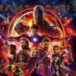 Films, September 25, 2018, 09/25/2018, Avengers: Infinity War (2018): a superhero film based on the Marvel Comics