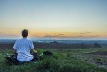 Lessons, November 01, 2018, 11/01/2018, Detox Your Mind Through Meditation