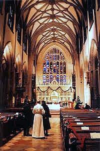 Concerts, October 12, 2018, 10/12/2018, Pipes at One Organ Recital