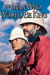 Films, November 01, 2018, 11/01/2018, The Man Who Would Be King (1975) with Sean Connery: Nominated for 4 Oscars