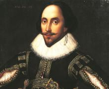Workshops, October 31, 2018, 10/31/2018, Shakespeare: From Page to Stage