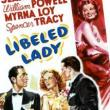 Films, October 11, 2018, 10/11/2018, Libeled Lady (1936): a screwball comedy