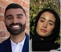 Author Readings, October 09, 2018, 10/09/2018, Muslims of the World: Portraits and Stories of Hope, Survival, Loss, and Love