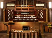 Concerts, June 17, 2019, 06/17/2019, Organ Performance