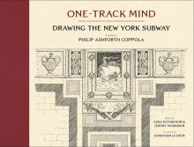 Slide Lectures, October 09, 2018, 10/09/2018, One Track Mind: Drawing the Village Subway