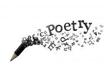 Poetry Readings, October 09, 2018, 10/09/2018, 3 poets read from their work