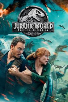 Films, December 01, 2018, 12/01/2018, Jurassic World: Fallen Kingdom (2018):  the third highest-grossing film of 2018