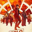 Films, October 23, 2018, 10/23/2018, Solo: A Star Wars Story (2018): a journey to a galaxy far, far away