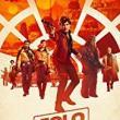 Films, December 29, 2018, 12/29/2018, Solo: A Star Wars Story (2018): a journey to a galaxy far, far away