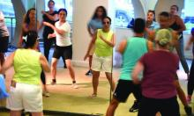 Workshops, April 30, 2019, 04/30/2019, Zumba Jumpstart