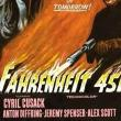Films, October 13, 2018, 10/13/2018, Fahrenheit 451 (1966): British Dystopian Drama