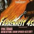 Films, October 13, 2018, 10/13/2018, Fahrenheit 451 (1966): British Dystopian Drama