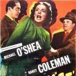 Films, October 25, 2018, 10/25/2018, Violence (1947): Drama Film Noir